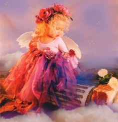 Valerie Tabor Smith Winged Angel Costume | Costume Craze