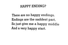 shel silverstein.  Im sorry to learn this. It is true, im afraid. An end is an end. Nothing good about that.