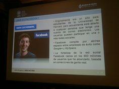 Facebook trata de hacerse un lugar entre Google + y MySpace ¿?
