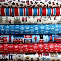Lots of Fabrics online & cheap P  Fabric Rehab