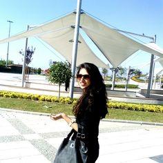 #sunny #sunglasses #stilpretty #yalova #sen #hep #güzelsin ;)