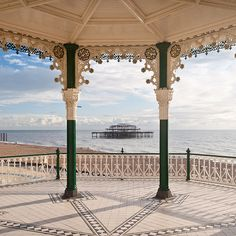 Get out of town. 25 Stunning British Places You Can Reach From London Brighton Sussex, Brighton Uk, Visit Uk, Day Trips From London, London Places, World Pictures, And So The Adventure Begins, Beautiful Places To Travel, London Travel