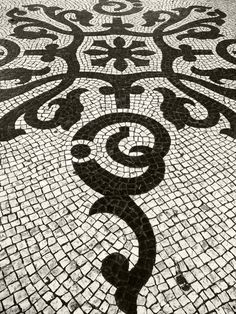 Buy posters, art prints and canvas prints on ARTFLAKES. Sell your art, design and photography. Portugal, Crazy Paving, Stone Road, Driveway Landscaping, Black White, Colored Highlights, Canvas Prints, Art Prints, Amazing Spaces