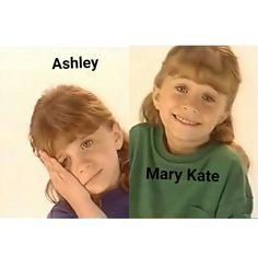 Mary Kate Ashley, Mary Kate Olsen, Olsen Twins, Ashley Olsen, Full House, Celebs, Face, Photo Kids, Celebrities
