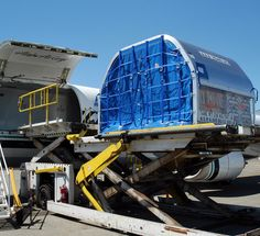 Air cargo operations