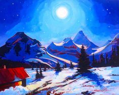 """The """"Art"""" of Being You – do you ever feel like you don't measure up? Artist Bio, Winter Night, Light Art, Contemporary Artists, Art Reproductions, Order Prints, Like You, Glow, Art Prints"""