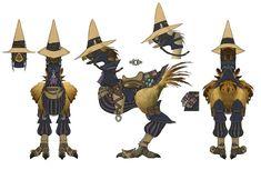 http://finalfantasy.wikia.com/wiki/Final_Fantasy_XIV/Concept_art?file=Black_Mage_chocobo_FFXIV.jpg