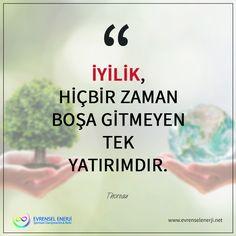 www.evrenselenerji.net Life Hacks, Life Tips, Karma, Quotations, Messages, Deen, Allah, Quotes, Spiritual
