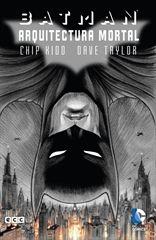 COMIC KID - En los inicios de su carrera como justiciero, Bruce Wayne aspira también a perpetuar el valioso legado arquitectónico de su familia en Gotham.