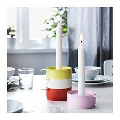 VÄLKÄND Candlestick - IKEA