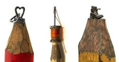 鉛筆彫刻の画像を貼っていくスレ
