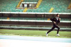 """Marco Mengoni: """"Pronto a correre"""", il Video"""