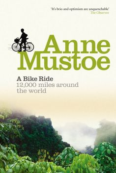When ex-headmistress Anne Mustoe gave up her job, bought a bike and took to the road, she couldn't even mend a puncture. 12,000 miles and 15 months later, she was home. Her epic solo journey took her around the world, through Europe, India, the Far East and the United States. From Thessaloniki to Uttar Pradesh, from Chumphon to Singapore, she faced downpours, blizzards and blistering deserts, political turmoil and amorous waiters - alternated with great kindness from strangers along the…