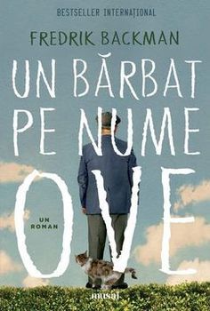 Fredrik Backman - Un barbat pe nume Ove - - elefant. Good Books, Books To Read, My Books, Roman, Audio, Science Fiction, Fantasy, Reading, Movie Posters