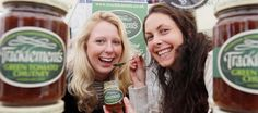 Tracklements at Exeter Food Festival #Tracklements #Exeter #Food #Show
