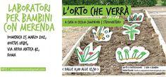 """Il 25 marzo 2012 è nato Hortus Urbis il primo #orto urbano antico romano della capitale, nel cuore del Parco Regionale dell'Appia Antica. Il progetto risulta inedito per le modalità di realizzazione. Ci sarà infatti il contributo, corale e generoso, di tante realtà che hanno in comune l'essersi """"rimboccate le maniche"""" per recuperare aree abbandonate in centro e in periferia, a Roma e in altre parti d'Italia, per restituirle all'uso di tutta la cittadinanza.   #GuerrillaGardening su…"""