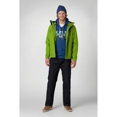SEVEN J PANT - Men - Rainwear - Helly Hansen Official Online Store