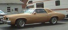 1973 GTO