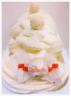 Raffaello Gelato...because you deserve it =) #flavouroftheweek