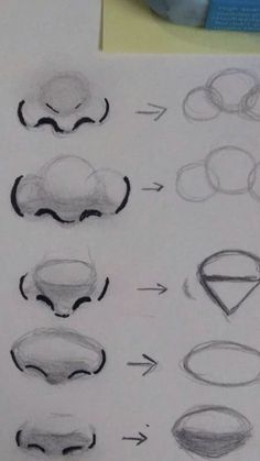 Easy Pencil Drawings, Art Drawings Sketches Simple, Detailed Drawings, Drawing Ideas, Drawing Tips, Pen Drawings, Realistic Drawings, Face Drawing Tutorials, Body Drawing Tutorial