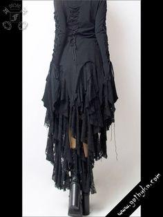 jupe gothique - Google zoeken