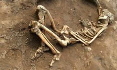 Skeletons can offer us invaluable insights into the lives of the Romans. Ahead of a Guardian Live event, Dr Jen Baird and Dr Tim Reynolds from Birkbeck reveal the secrets we can learn from ancient bones