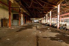 Mossy Floor Factory