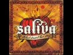 Ladies And Gentlemen - Saliva