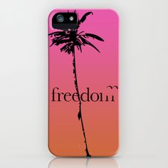 free. iPhone Case by Island Art - $35.00