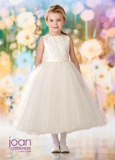 34022d1d24 Joan Calabrese Flower Girl Dresses - 218357