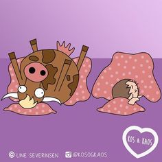Une illustratrice évoque le quotidien des femmes enceintes ! C'est vraiment drôle et réaliste! - MyFunBuzz