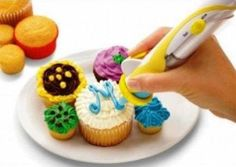 The Cake Decorating Pen, $32 | 37 Things That Actually Belong On Your Wishlist