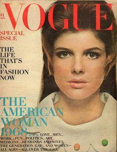 Vogue May 1968