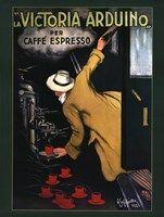 """Vintage Art - """"La Victoria Arduino"""" by Leonetto Cappiello Vintage Advertising Posters, Vintage Advertisements, Vintage Ads, Vintage Posters, Vintage Travel, Poster Ads, Poster Prints, Art Prints, Art Posters"""
