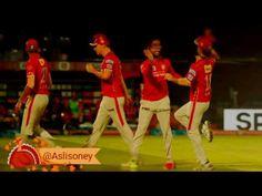 "Kickstart your day with a good video! ⚡️VIVO IPL 2017 ""Chakka Maro Maxwell...Kings XI Punjab  https://youtube.com/watch?v=5IrbLZWDbAU"