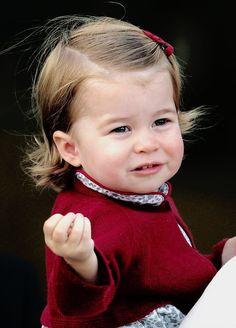 .Princess Charlotte.