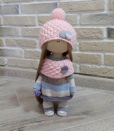 Не продается!!! Кто хочет шить сам! Выкройка куклы ростом 28 см....цена…