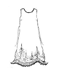Ivey Abitz--bespoke lagenlook clothing--great inspiration for looks--photos and line drawings.