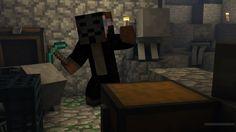 Minecraft Epic Lawal Adventures #3 - Lochy