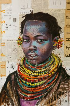 Stéphanie Ledoux, Éthiopie