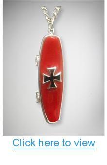 Skateboard Necklace #Skateboard #Necklace