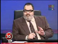 Jorge Lanata le responde a Duro de Domar