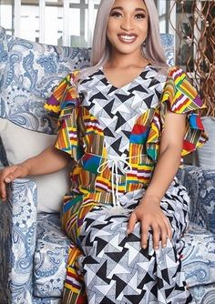 ankara kente design dress, African fashion, Ankara, kitenge, African women dresses, African prints, African men's fashion, Nigerian style, Ghanaian fashion, ntoma, kente styles, African fashion dresses, aso ebi styles, gele, duku, khanga, vêtements africains pour les femmes, krobo beads, xhosa fashion, agbada, west african kaftan, African wear, fashion dresses, asoebi style, african wear for men, mtindo, robes, mode africaine, moda africana, African traditional dresses