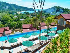 187 Alama Sea Village Resort Koh Lanta, Thailand: Agoda.com Outdoor Furniture, Outdoor Decor, Sun Lounger, Thailand, Hotels, Patio, Sea, Room, Home Decor