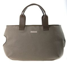 Store Your Essentials and Your Pet in One Place with this Chic Dog Bag #purses #springapparel trendhunter.com