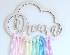 Pastel Rainbow Heart Bunting Pastel Heart Garland Rainbow Source by cspelbri
