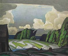 A.J. Casson Canadian group of seven