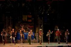 Stomp Majestic Theatre San Antonio, TX #Kids #Events