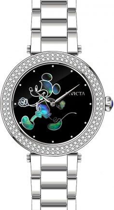 The Disney Limited Edition Collection Watches By Invicta Are Stunning!