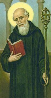 saint benedict | Saint_Benedict.jpg